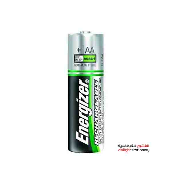 Energizer rechargeable aa nh15 bp2 battery 1.2v